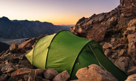 The Camping Tent Buying Guide – Finding the Perfect Tent for Your Needs