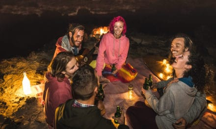 Campsite Lighting Ideas: The Best Ways to Light Up Your Nights