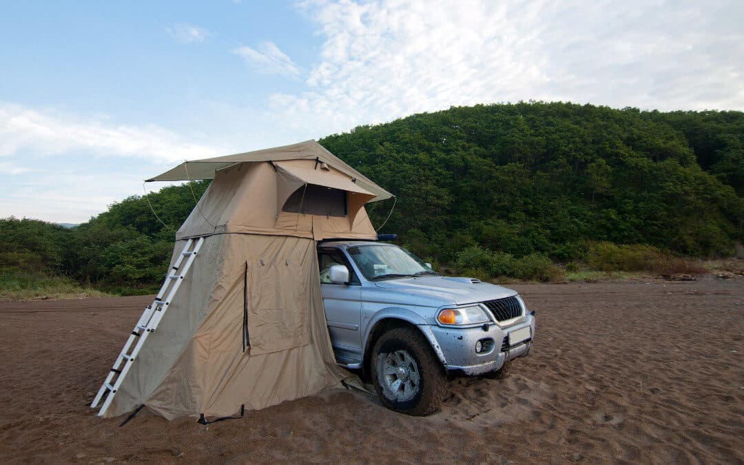 The Best Truck Bed Tents for 2021