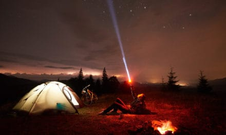 The 7 Best Camping Flashlights in 2021 – Reviews