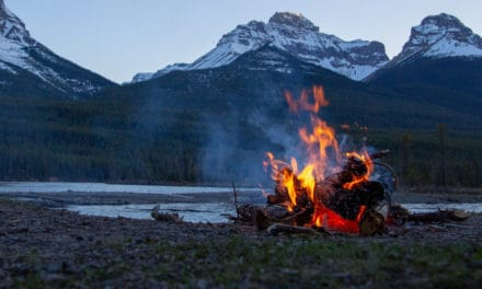 How to Build the Perfect Campfire Every Time