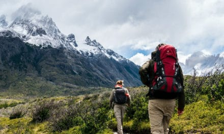 The Best Hiking & Camping Backpacks