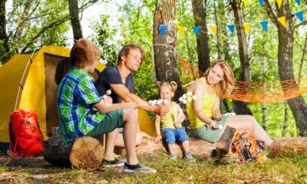 Camping with Kids: Checklists, Tips & Hacks