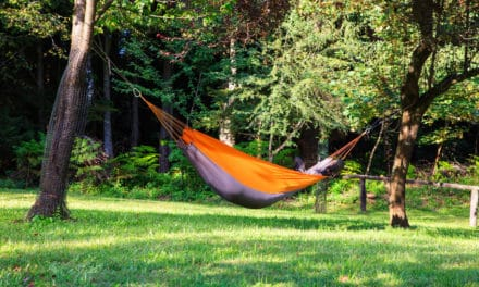 The Ultimate Hammock Camping Guide