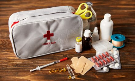 Camping First Aid Kit: Reviews & How to Build Your Own